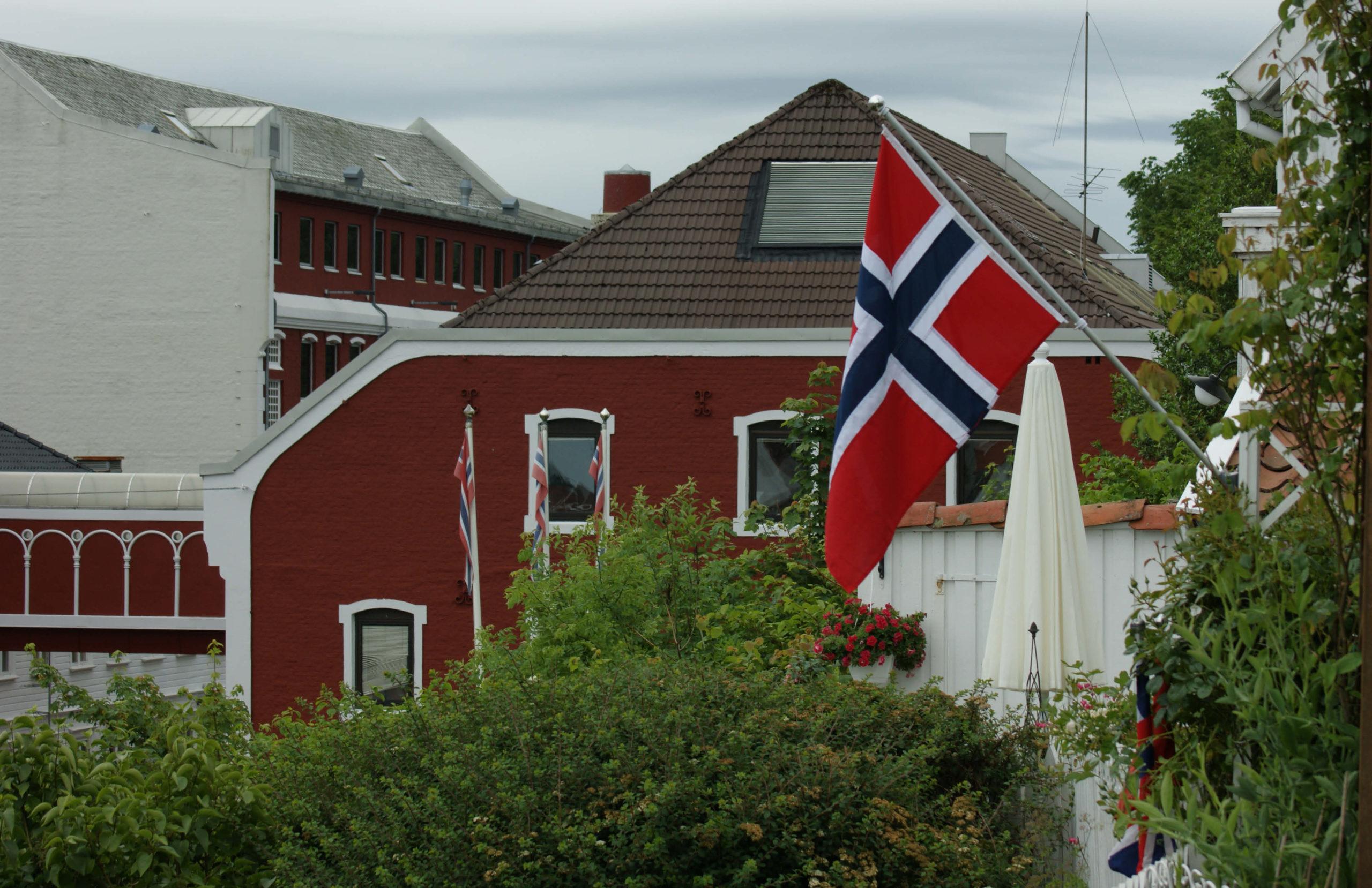 Ferientraum Norwegen Stavanger